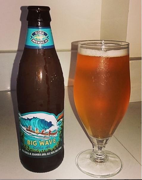 Big Wave (Hawaii)