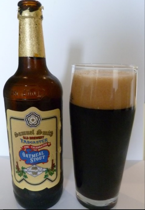 Sam Smith Oatmeal Stout (SMALL)