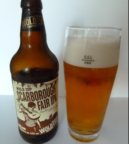 Scarborough IPA (SMALL)
