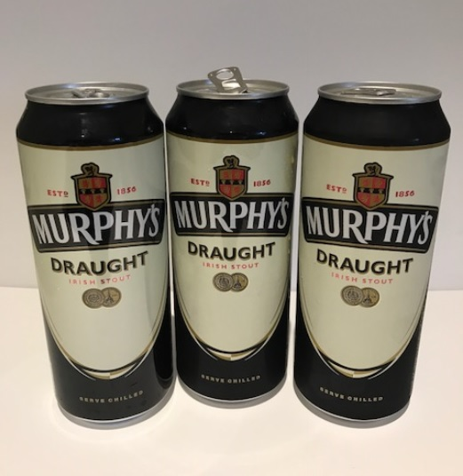Murphys (3 cans)
