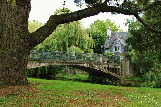 UCC (bridge)